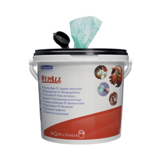 Lingettes nettoyantes Wypall