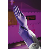 Gants NITRILE KIMTECH SCIENCE PURPLE NITRILE Violet