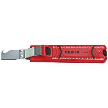 Outil à dégainer 165 mm Knipex