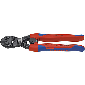 Coupe-boulons compact CoBolt® Knipex