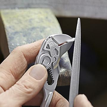 Pinces clés lot de 2 Knipex