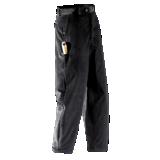 Pantalon de travail Marcel noir