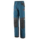 Pantalon CHAIN 1ATHFUP - Petrole/Charcoal