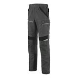 Pantalon SPANNER 1ATHUP - Charcoal/Noir