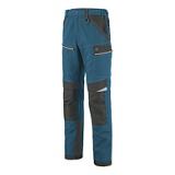 Pantalon SPANNER 1ATHUP - Petrole/Charcoal