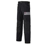 Pantalon de travail Rigger noir/gris