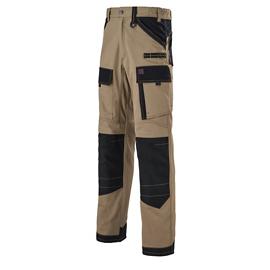 Pantalon et bermuda de travail