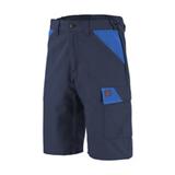 Bermuda WHEEL 1COBUP - Bleu marine/Bleu azur