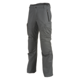 Pantalon de travail Motion Ergo Touch gris acier