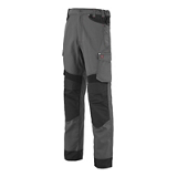 Pantalon ROTOR 1FASTH2 - Gris/Noir