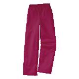 Pantalon de travail rose fuschia Gaël