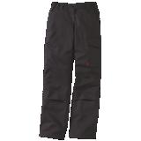 Pantalon de travail femme gris charbon Jade