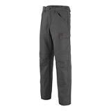 Pantalon BASALTE 1MIMUP - Gris charcoal