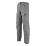 Pantalon BASALTE 1MIMUP - Mineral gris