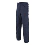 Pantalon BASALTE 1MIMUPP - Bleu marine