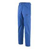 Pantalon DIOPTASE 1MINUP - Bleu azur