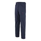Pantalon DIOPTASE 1MINUP - Bleu marine
