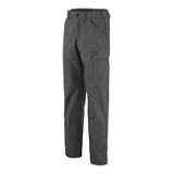Pantalon DIOPTASE 1MINUP - Gris charcoal