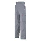 Pantalon de travail Carrier gris