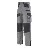 Pantalon de travail Spanner gris/noir Work Attitude