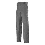 Pantalon de travail gris acier Roots