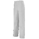 Pantalon de travail blanc Camille