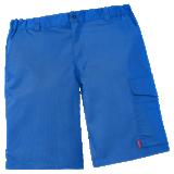 Bermuda de travail coton/polyester Iolite bugatti