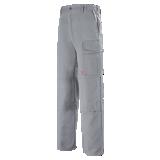 Pantalon de travail gris acier Basalte