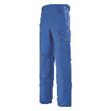 Pantalon de travail Opale bleu bugatti