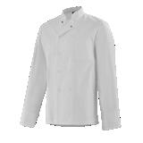 Veste de cuisine blanc mixte Skimmer