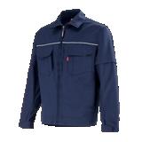 Blouson de travail bleu marine Order