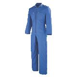 Combinaison de travail Vital bleu bugatti