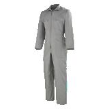 Combinaison de travail grise acier Vital