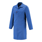 Blouse AMBRE 7MIMUP - Bleu azur