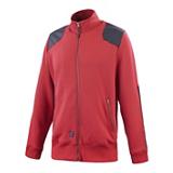 Sweat BURN DFAST2 - Rouge/Charcoal