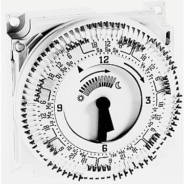 Horloge pour RVP200/210 Siemens