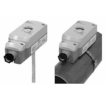 Thermostat de sécurité RAK-TB Siemens