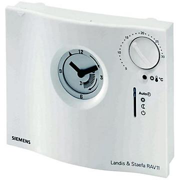 Thermostat d'ambiance RAV Siemens