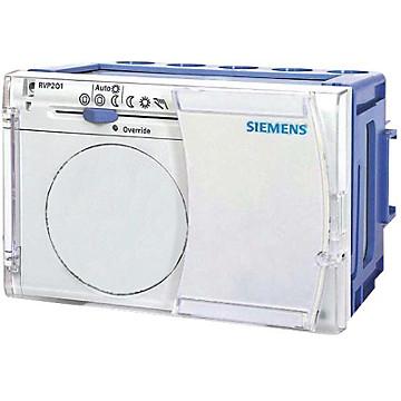 Régulateur de chauffage Siemens