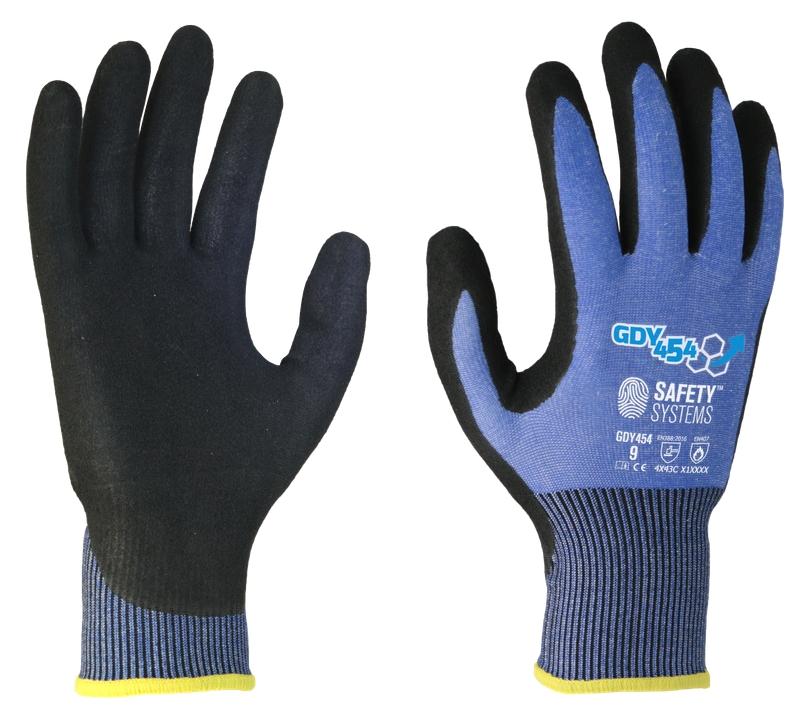 Gants GDY454 Safety Systems