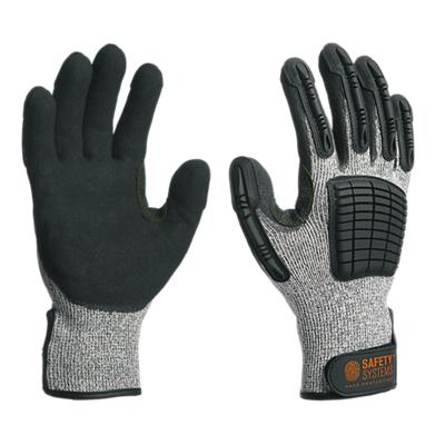 Gants GDY438VI Safety Systems