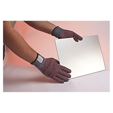 Gants de travail Metalflex D/PVC Lebon protection
