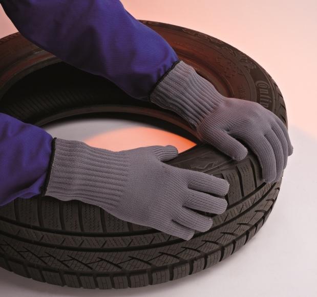 Gants anti-chaleur P/7GG/N/LW Lebon Protection