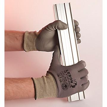 Gants Steelgrip Clean PU Lebon protection