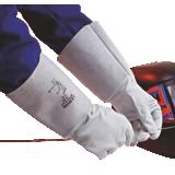 Gants de soudeur en cuir Argon AGNM15/SUP