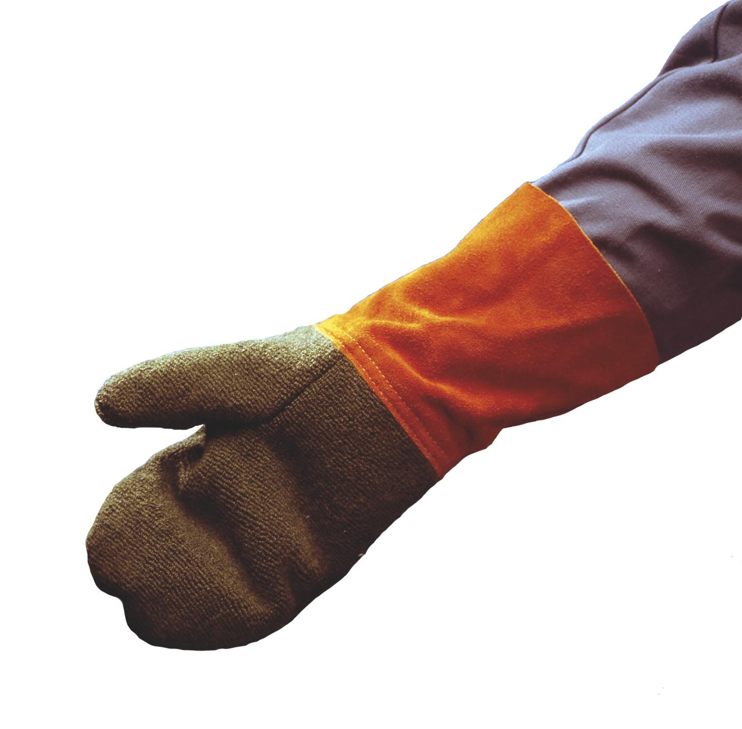 Moufles antichaleur MKRHT/A Lebon protection