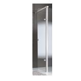 Volet mobile Jazz Amplitude verre dépoli