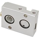 Embase pour mini electrovannes