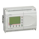 Centrale pour alarme technique modulaire à 15 directions et 7 modules