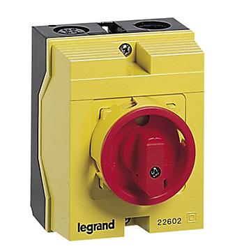 Interrupteur de proximité Legrand